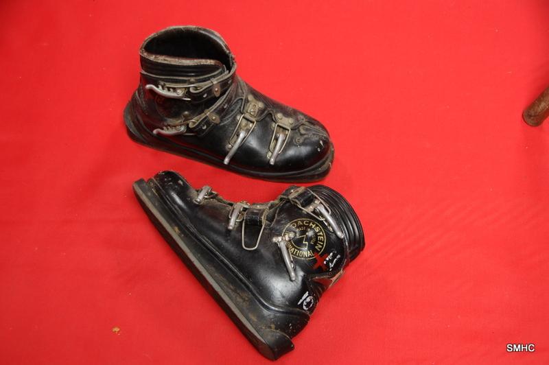 dachstein ski boots
